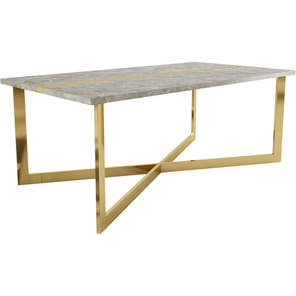 Jean Rectangle Dining Table Les Aravalli Jean Rectangle Dining Table