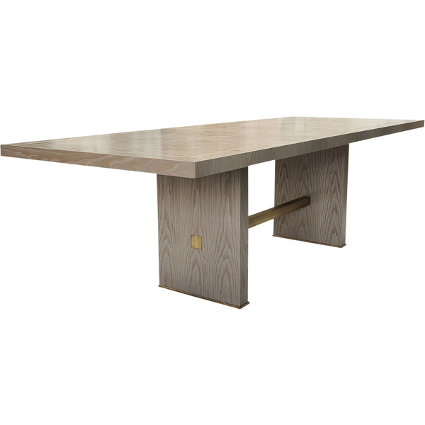 Cannet Dining Table LuxDeco Cannet Dining Table