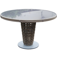 Dynasty Small Dining Table Skyline Dynasty Small Dining Table