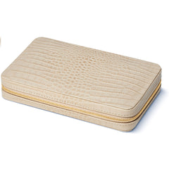Enzo Travel Domino Set AERIN Enzo Travel Domino Set