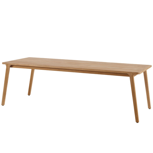 Flexx Small Dining Table Skyline Flexx Small Dining Table