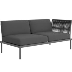 Flash Modular - Right Arm 2 Seater Sofa Atmosphera Flash Modular - Right Arm 2 Seater Sofa