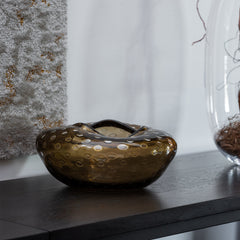 Fume And Gold Ocean Vase Cá d'Oro Fume And Gold Ocean Vase
