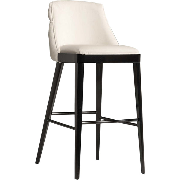 Wave Bar Stool Guerra Vanni Wave Bar Stool