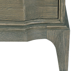 Gabrielle Bedside Table LuxDeco Gabrielle Bedside Table