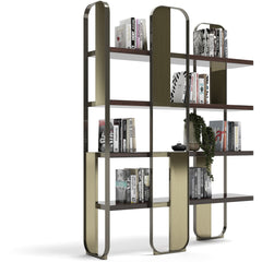 Giselle Bookcase Capital Giselle Bookcase
