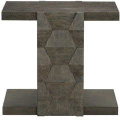 Linea End Table Bernhardt Linea End Table