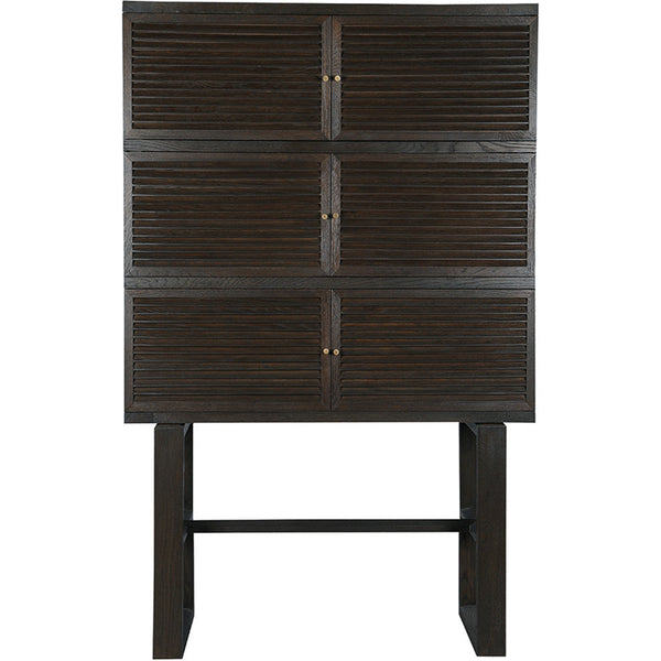 Harriet Storage Cabinet LuxDeco Harriet Storage Cabinet