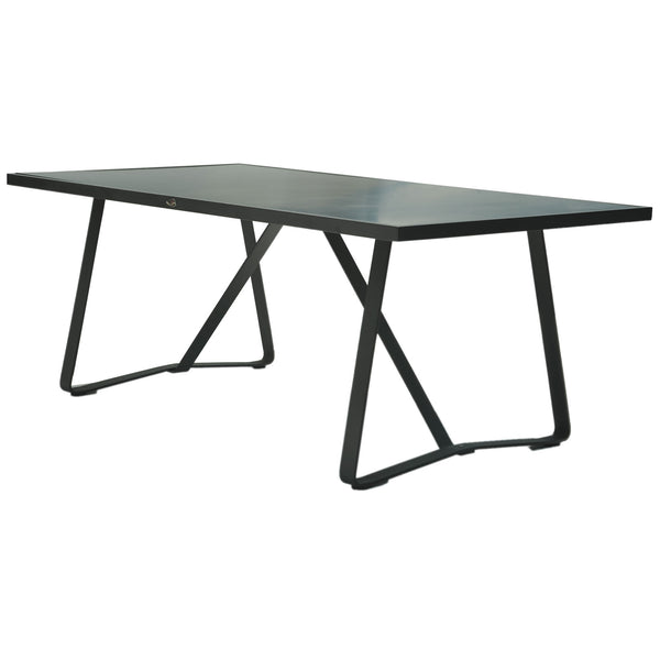 Horizon 6 Seater Dining Table Skyline Horizon 6 Seater Dining Table