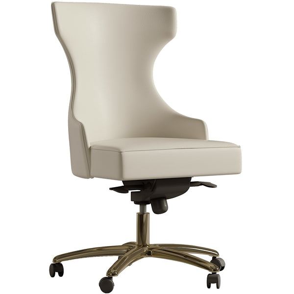 Hug Office Chair Bizzotto Italia Hug Office Chair