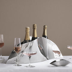 Indulgence Grand Champagne Cooler Georg Jensen Indulgence Grand Champagne Cooler