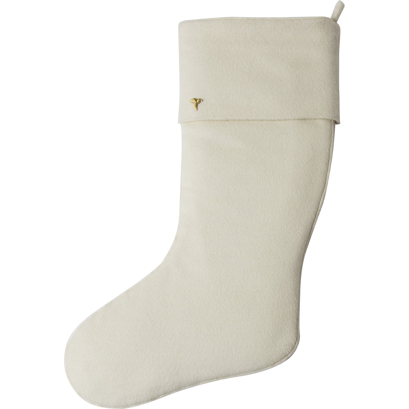 Alpaca Stocking