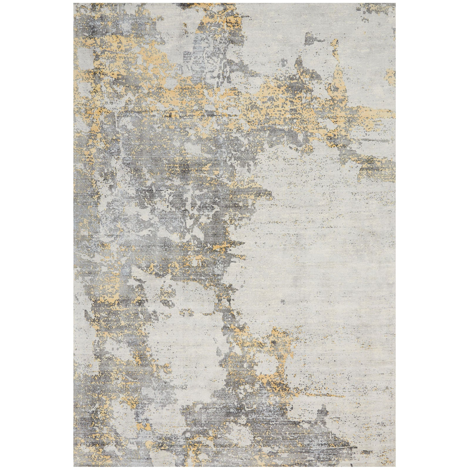 Safari Dreams Rug Ivory/Gold - Nourison