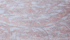 Bolshoi Pink Multi Rug Louis De Poortere featured