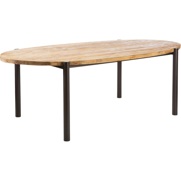Memphis Dining Table Vermobil Memphis Dining Table