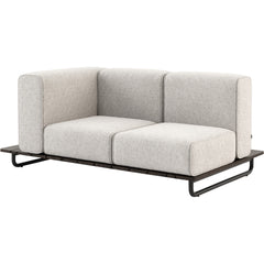 Copacabana Modular Sofa - Left 2 Seater Domkapa Copacabana Modular Sofa - Left 2 Seater