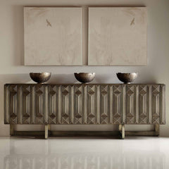 Mackintosh Entertainment Credenza Bernhardt Mackintosh Entertainment Credenza