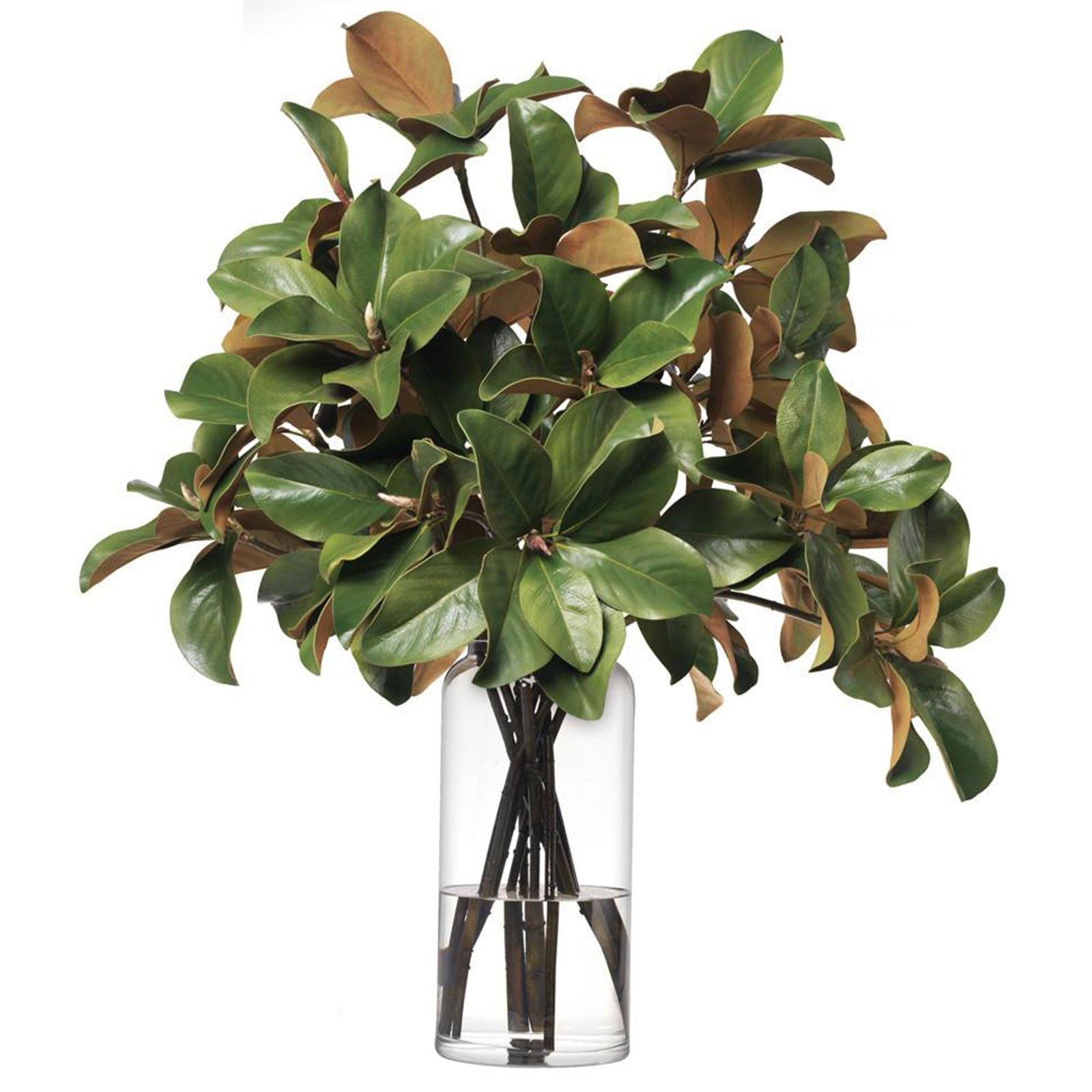 Magnolia Leaves Bouquet