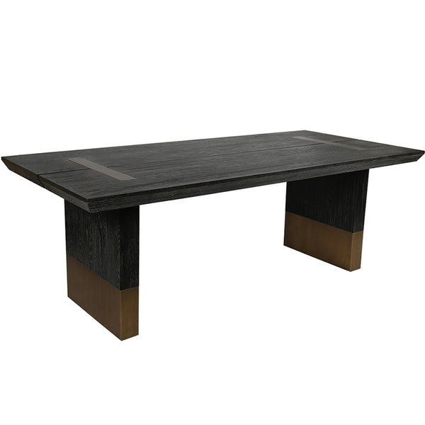 Manon Dining Table LuxDeco Manon Dining Table