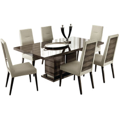 Monaco Set of 2 CP Chairs Aria Home Monaco Set of 2 CP Chairs
