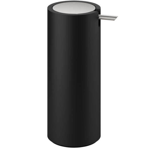 Norwood Black Matt Soap Dispenser