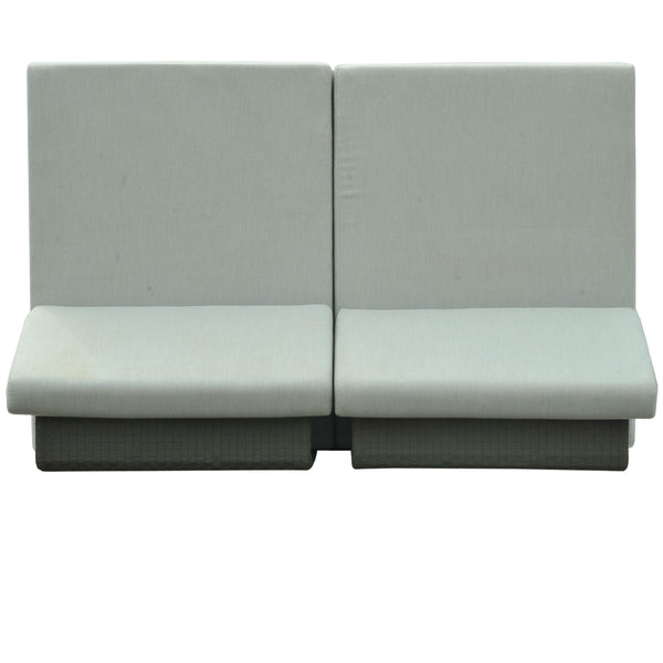 Ona Love Seat Skyline Ona Love Seat