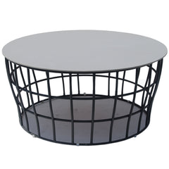 Optik Large Coffee Table Skyline Optik Large Coffee Table