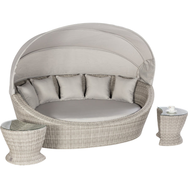 Oxford Daybed LuxDeco Oxford Daybed