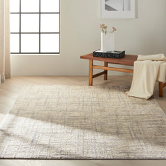 Pacific Rug Grey Calvin Klein Pacific Rug Grey