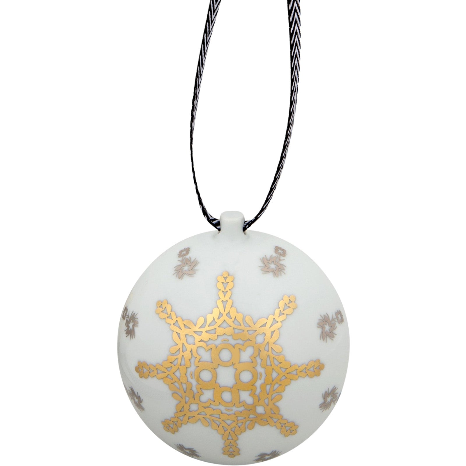 Paseo Christmas Bauble by Christian Lacroix - Christmas tree decoration - LuxDeco.com