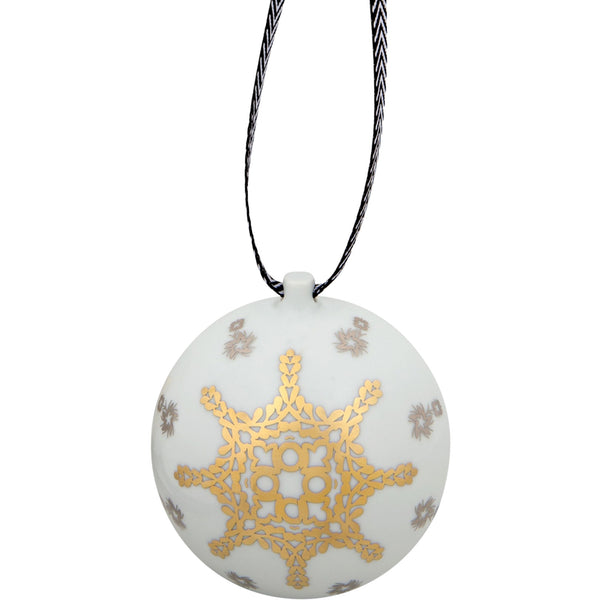 Paseo Christmas Bauble Christian Lacroix Paseo Christmas Bauble
