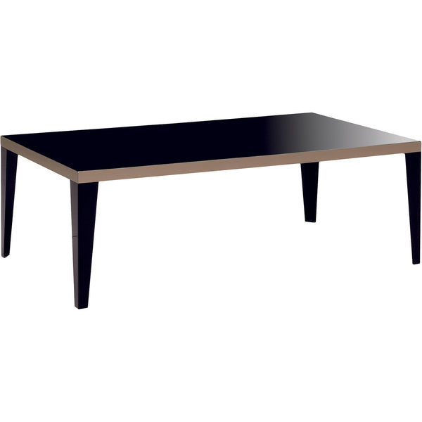 Mont Noir Rectangular Coffee Table