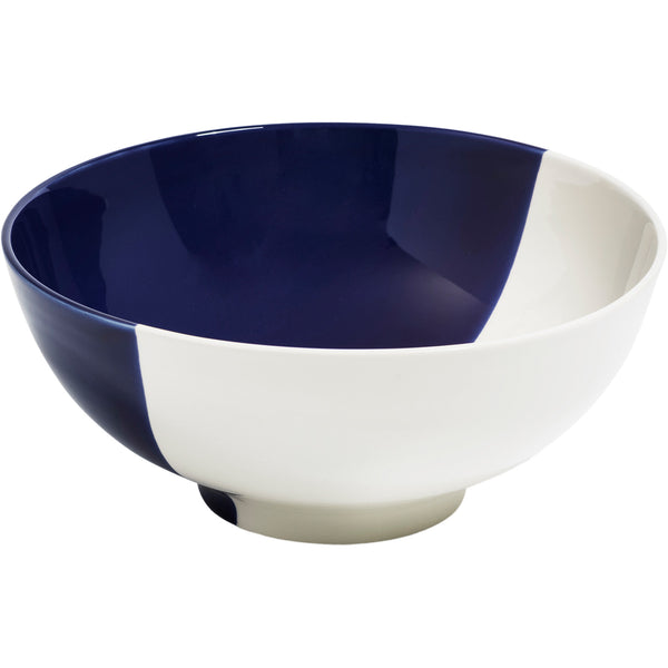 Dip Deep Serving Bowl Cobalt Richard Brendon Dip Deep Serving Bowl Cobalt