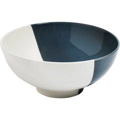 Dip Deep Serving Bowl Smoke Richard Brendon Dip Deep Serving Bowl Smoke