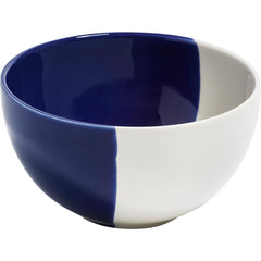 Dip Cereal Bowl Cobalt Richard Brendon Dip Cereal Bowl Cobalt
