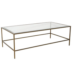 Rumba Coffee Table LuxDeco Rumba Coffee Table
