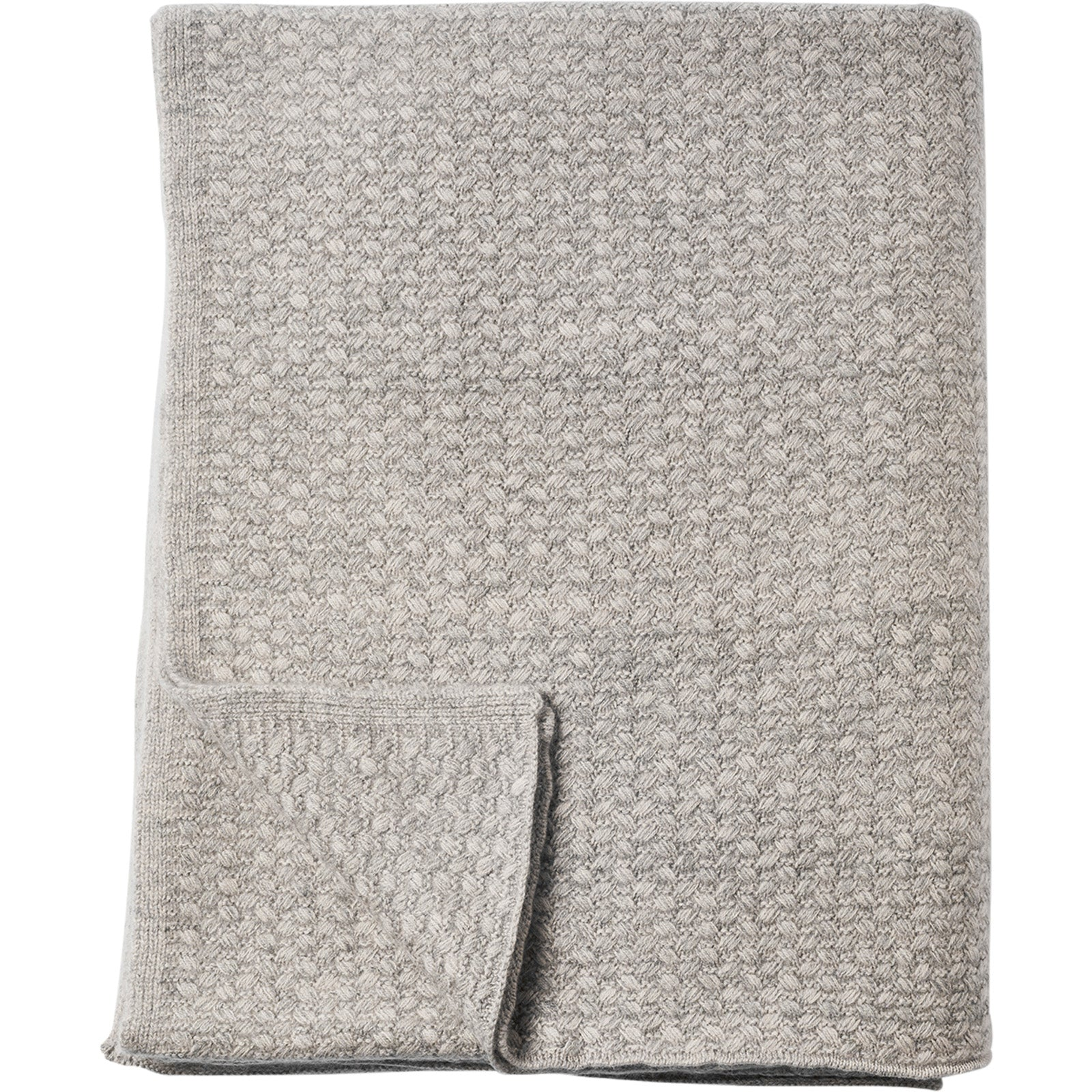 Safira Throw Grey