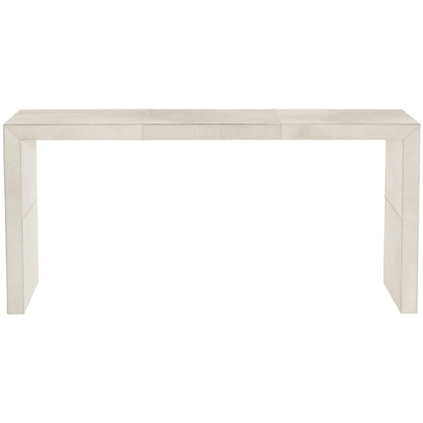 Seward Console Table Bernhardt Seward Console Table