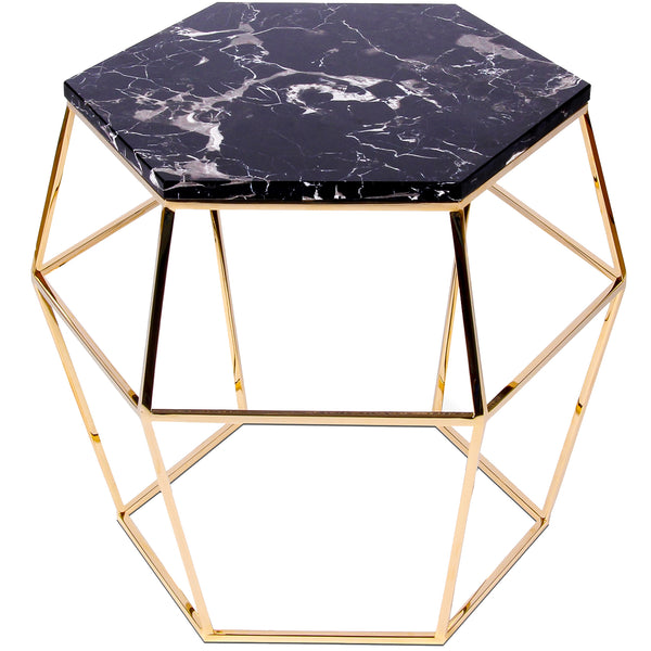 Honeybee Side Table Royal Stranger Honeybee Side Table