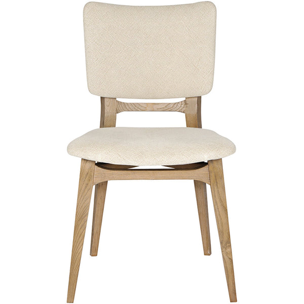 Sophie Dining Chair LuxDeco Natural