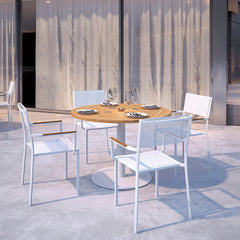 Sunny Dining Chair Atmosphera Sunny Dining Chair