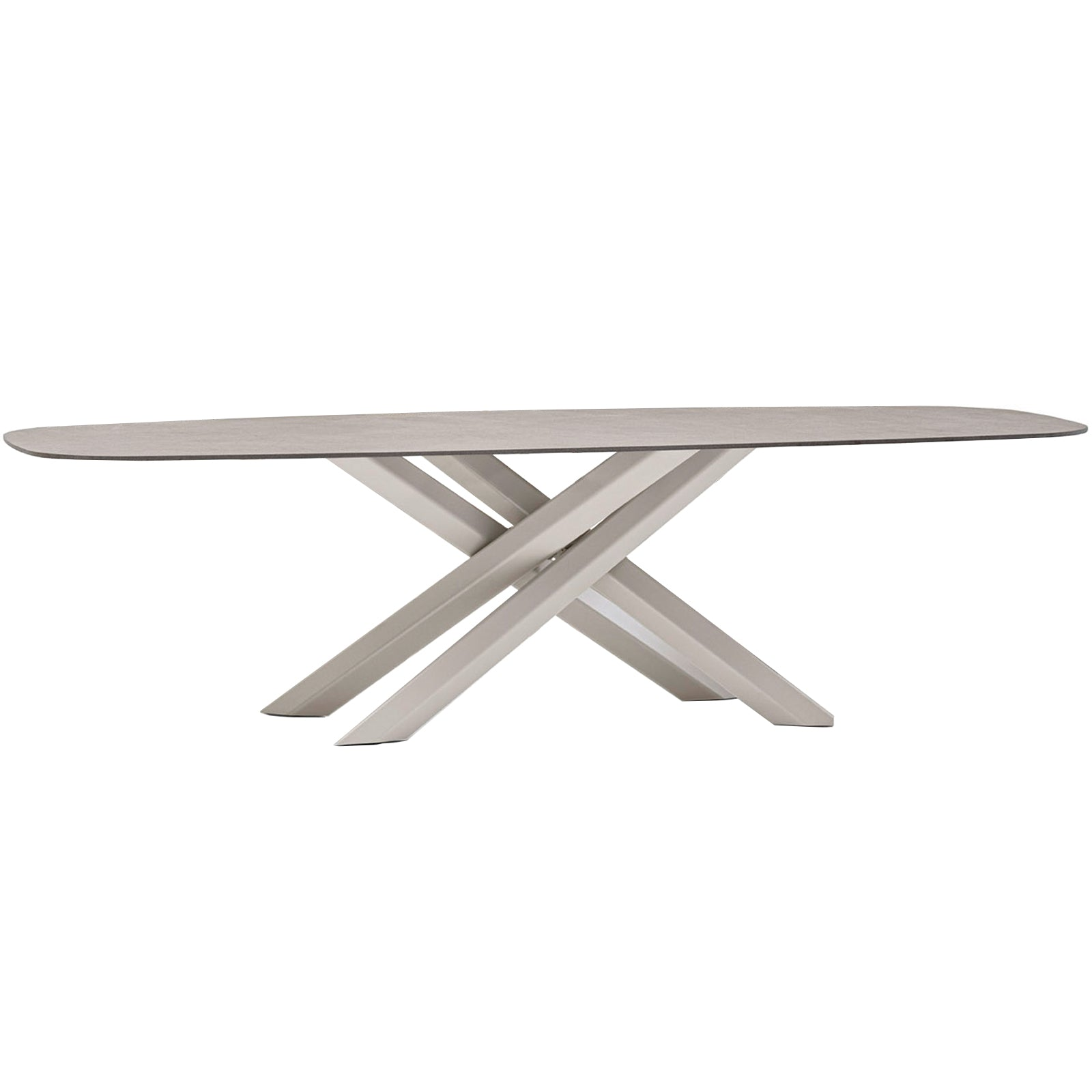 System Star Dining Table