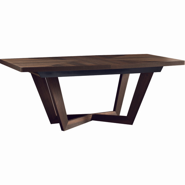 Accademia Extending Dining Table Aria Home Accademia Extending Dining Table