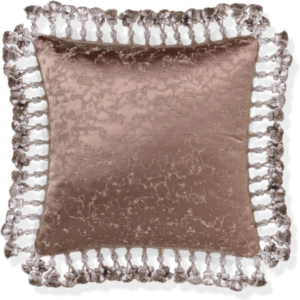 Brown Tanami Cushion