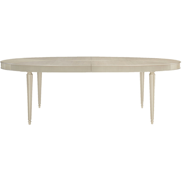 The Source Dining Table Caracole The Source Dining Table