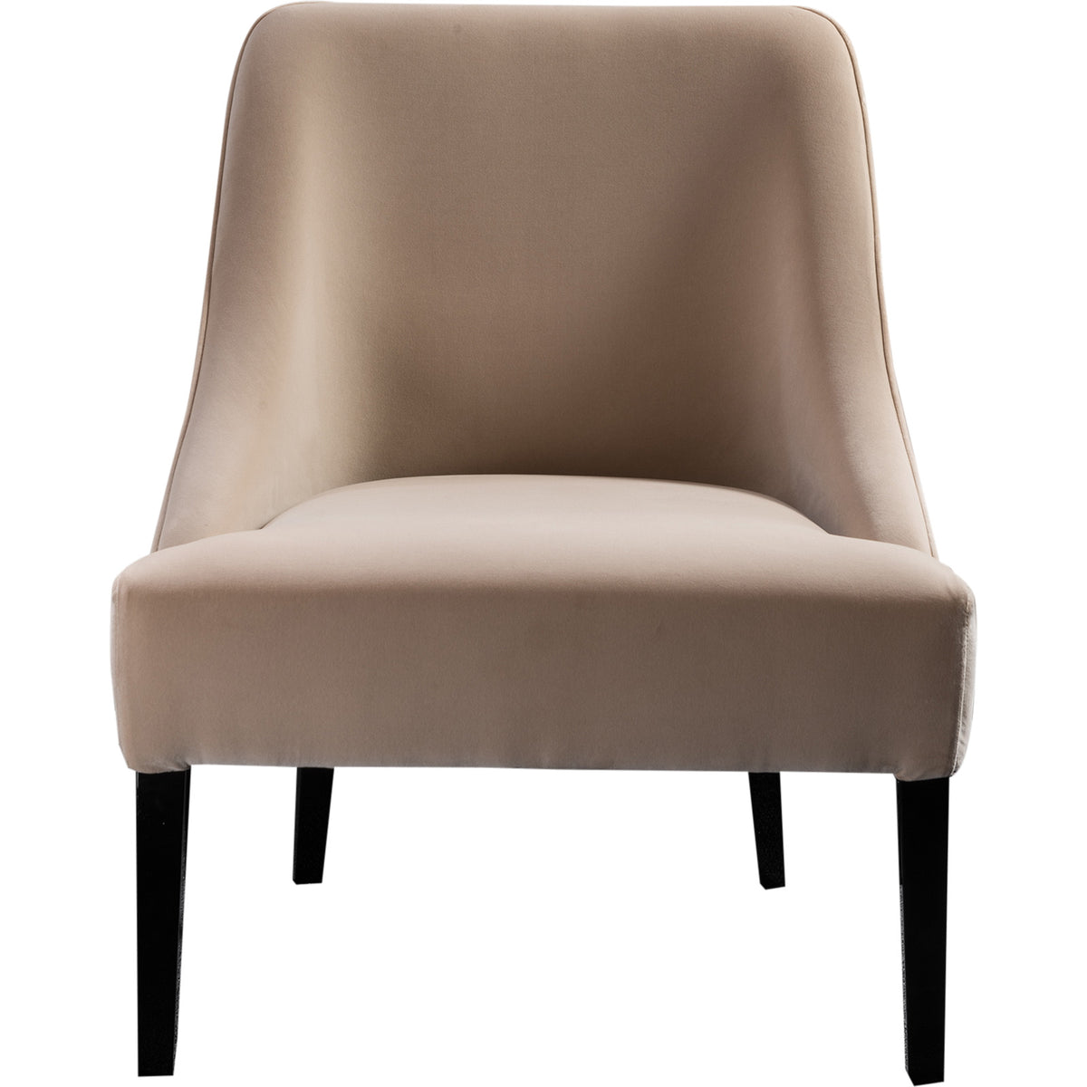 Vicky Small Armchair