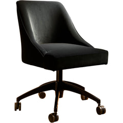 Vicky Office Chair Dom Edizioni Vicky Office Chair