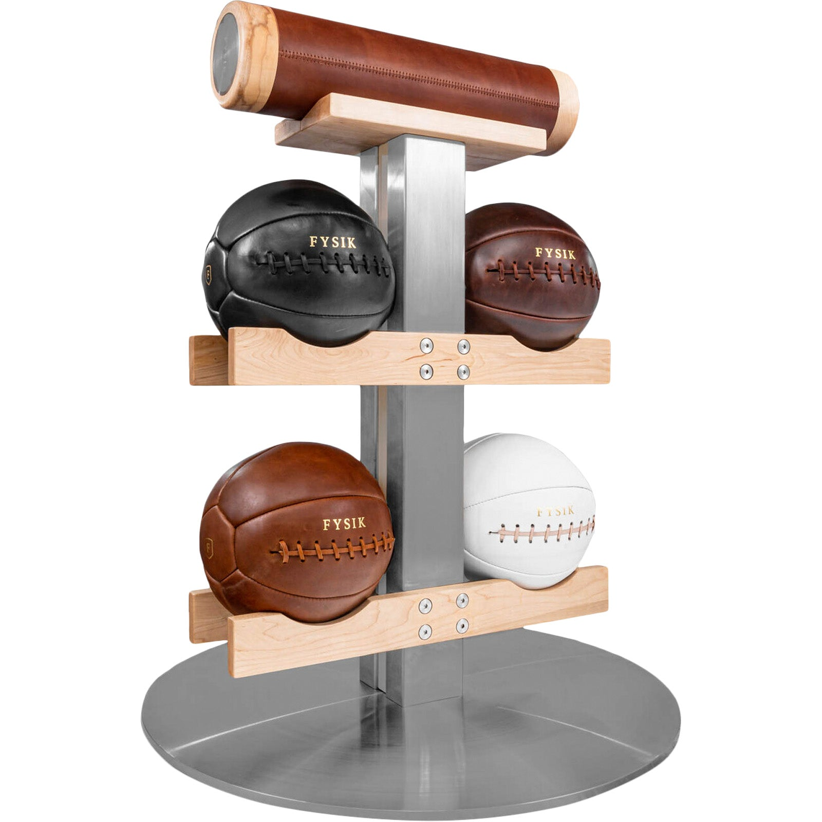 Vertical Accessory Stand