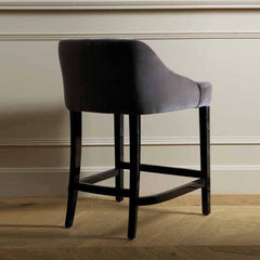 Vicky Bar Chair Dom Edizioni Vicky Bar Chair