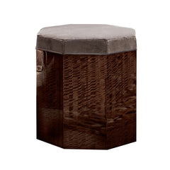Vogue Ottoman Giorgio Collection Vogue Ottoman
